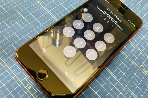 iPhone 修理 品質